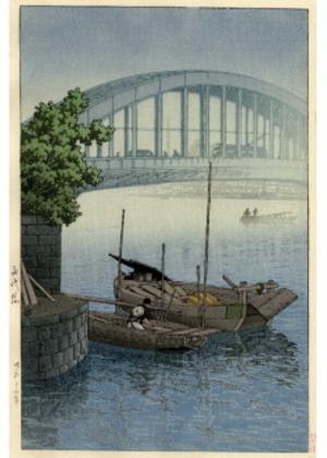 H-79 永代橋