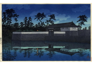 H-59 桜田門