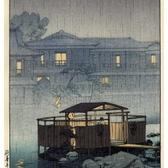 ありがとうございました。「修善寺の雨」