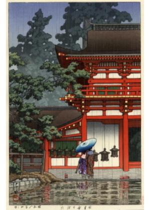 H-66 奈良春日神社
