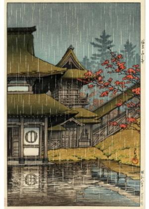 H-69 仙台山之寺