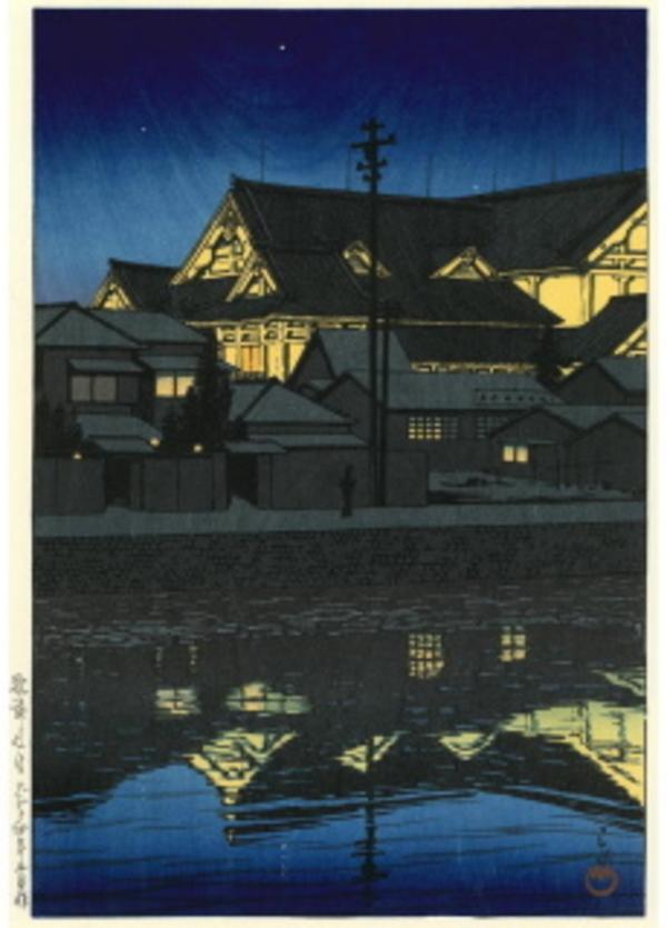 HKS-18 歌舞伎座