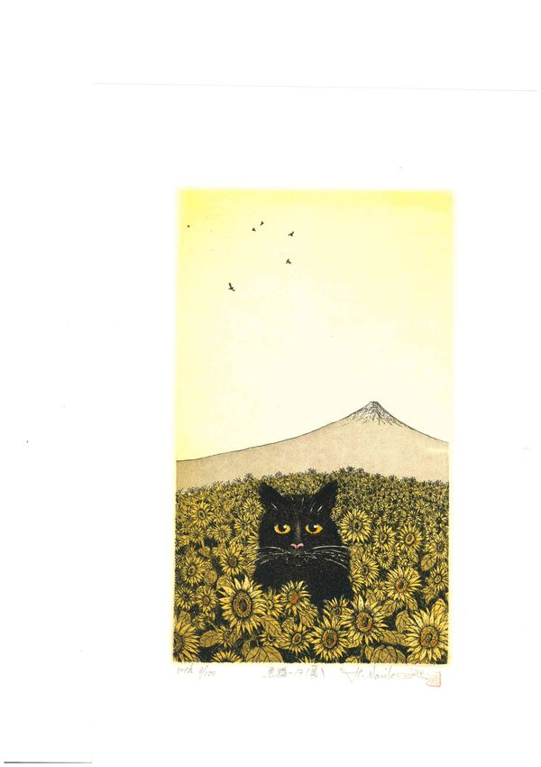 乗兼 広人 黒猫19-夏 新作入荷いたしました。